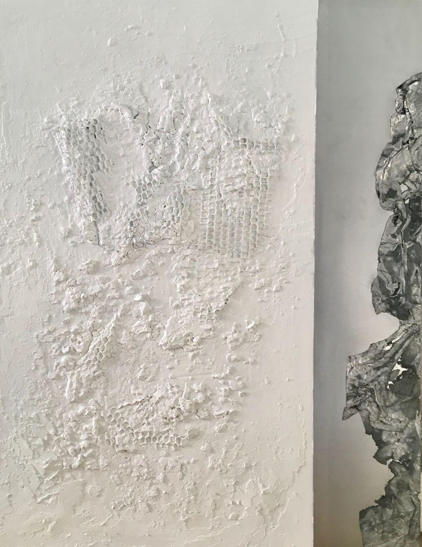 Alambre 3 (2019) - Leonor Hochschild Barroso - Leonor Hochschild