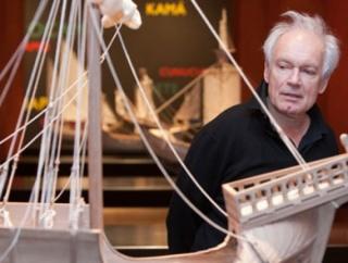 Lothar Baumgarten