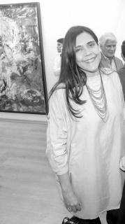 Fabiola Arroyo