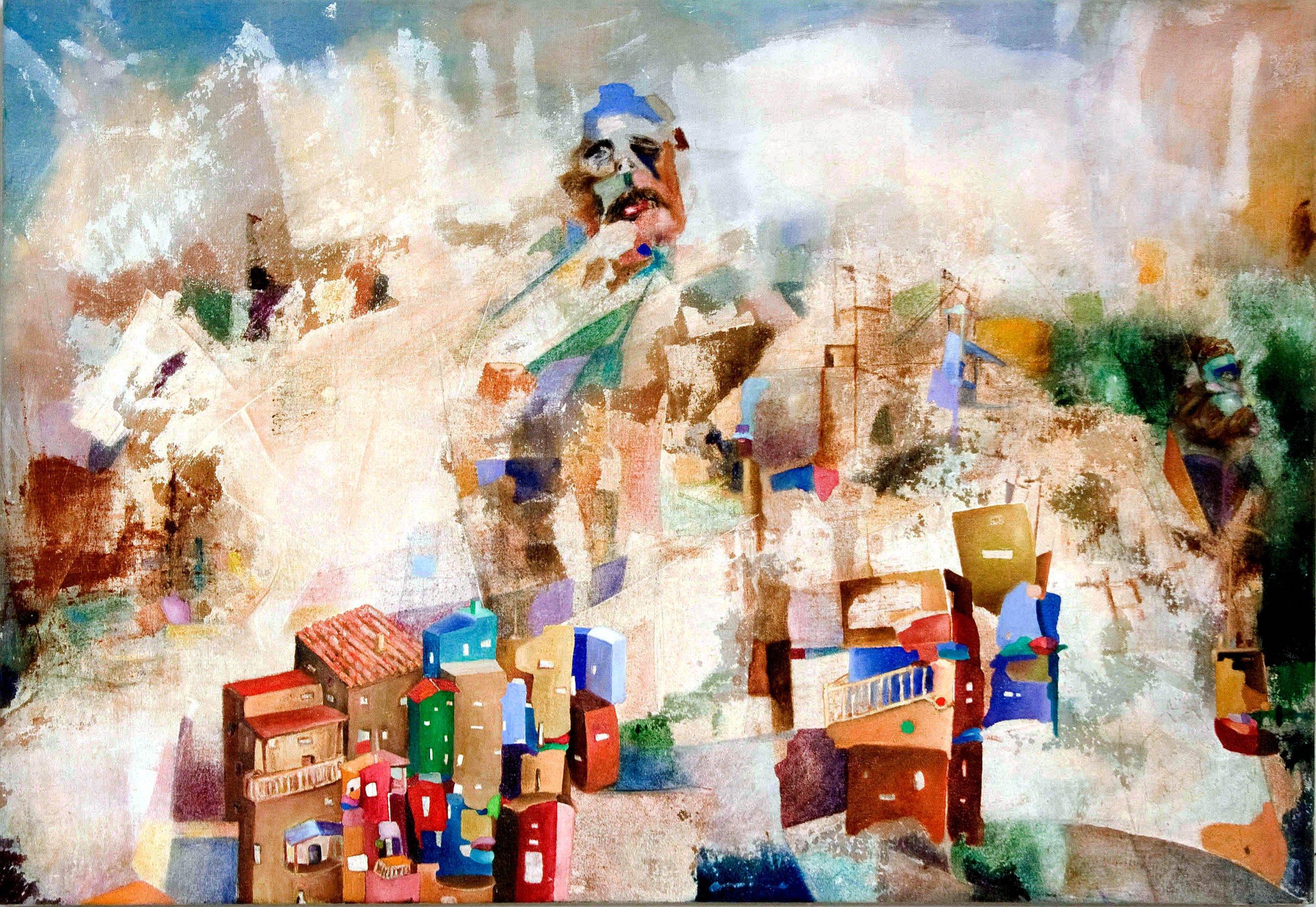 Cuenca mágica 3 (2012) - Asier Biota Robres - Asier Biota