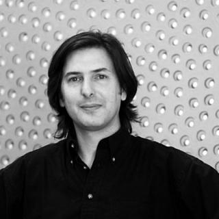 Andrés Duprat. Cortesía Saltando Muros