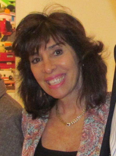 Carla Mourão