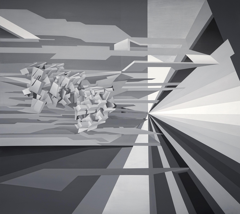 Urban Landmark (2017) - Fernando Romero Aparicio