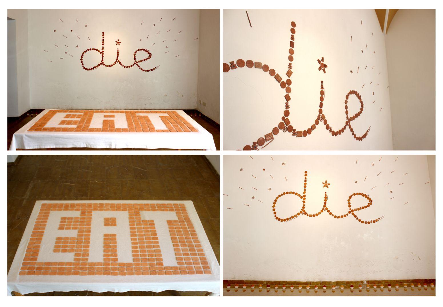 """""""EAT & DIE"""""""