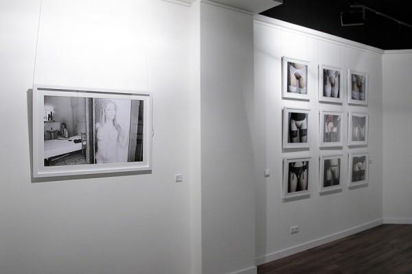 Expo en Kir Royal. 2012.