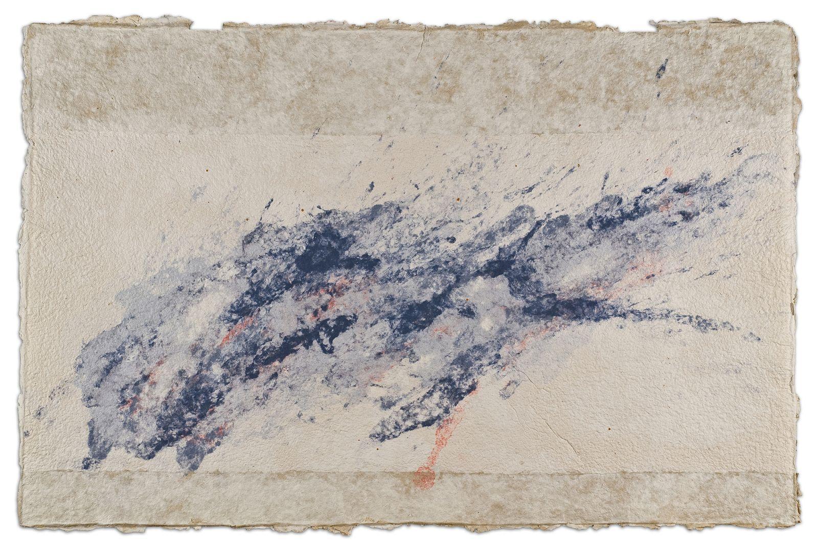 """Serie Azul"" II (2011) - Lidia Paladino"