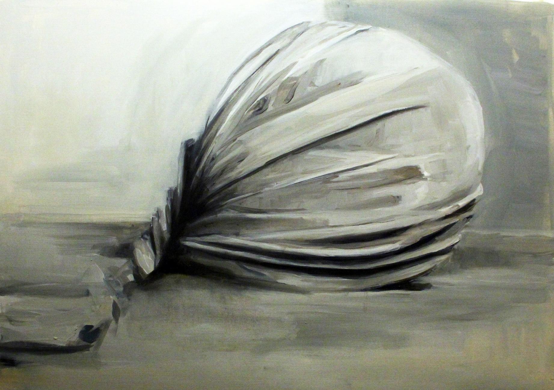 Cabeza (2017) - Juan Esteban Reyes Dreisziger