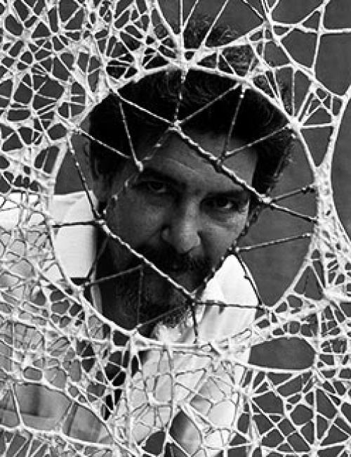 Moisès Villèlia, 1974 (© Antonio Orzàez)