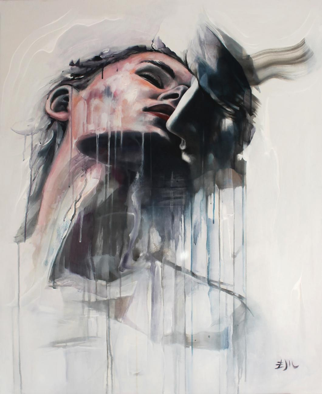 A FLOR DE PIEL (2020) - Esther Martínez Banqué