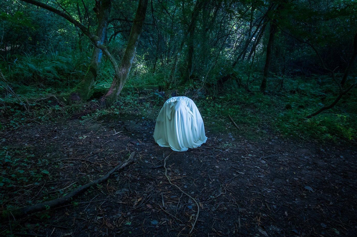 Into the Wood (2017) - Carlotta Gambato