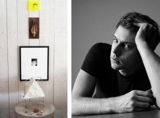 Jonathan Anderson. Courtesy of Loewe