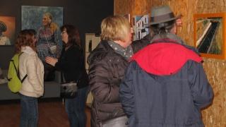 Salón de Otoño Tándem Art Galery