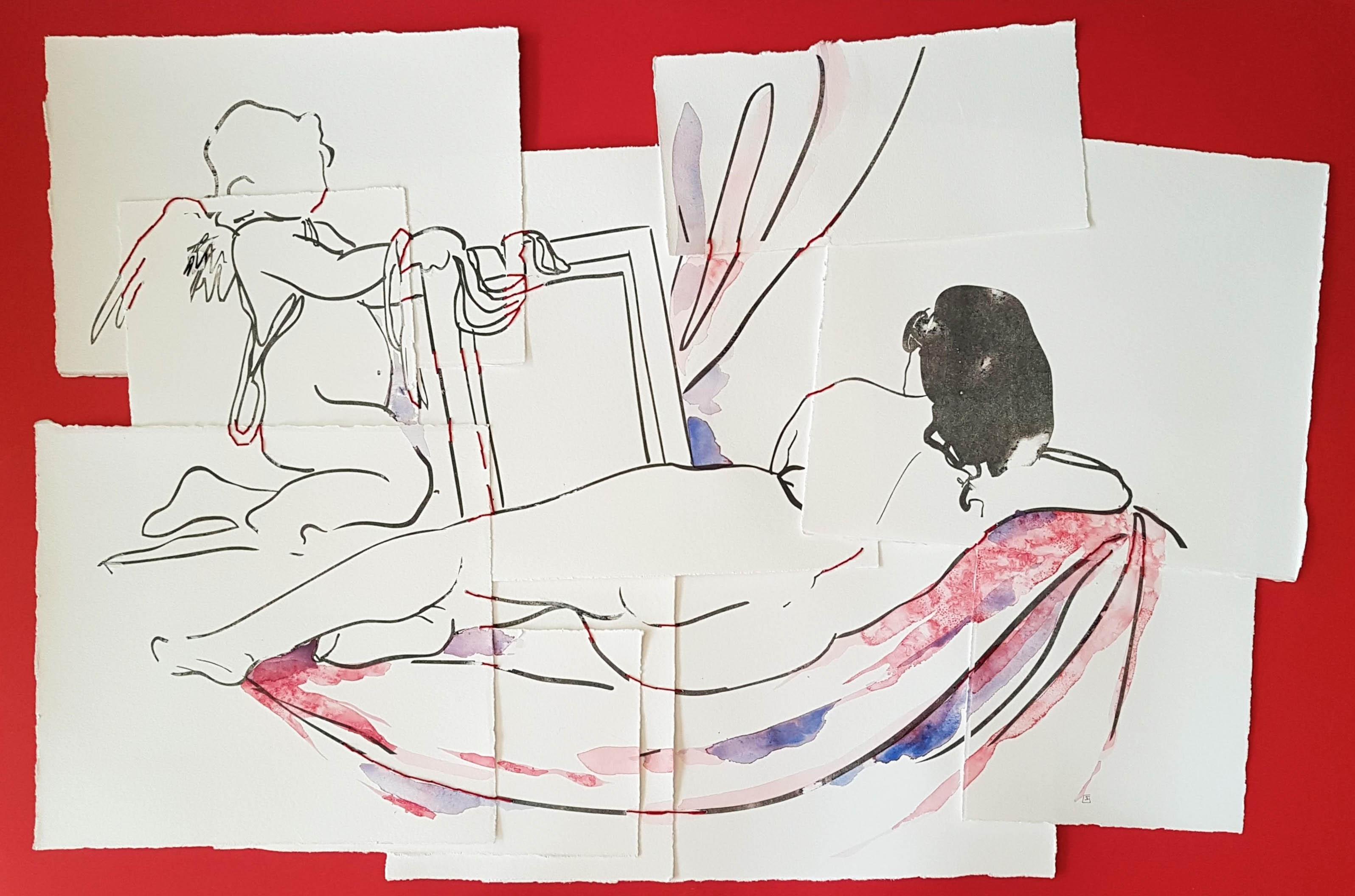 Venus del espejo (2017) - Isabel Sánchez-Bella - Artissa