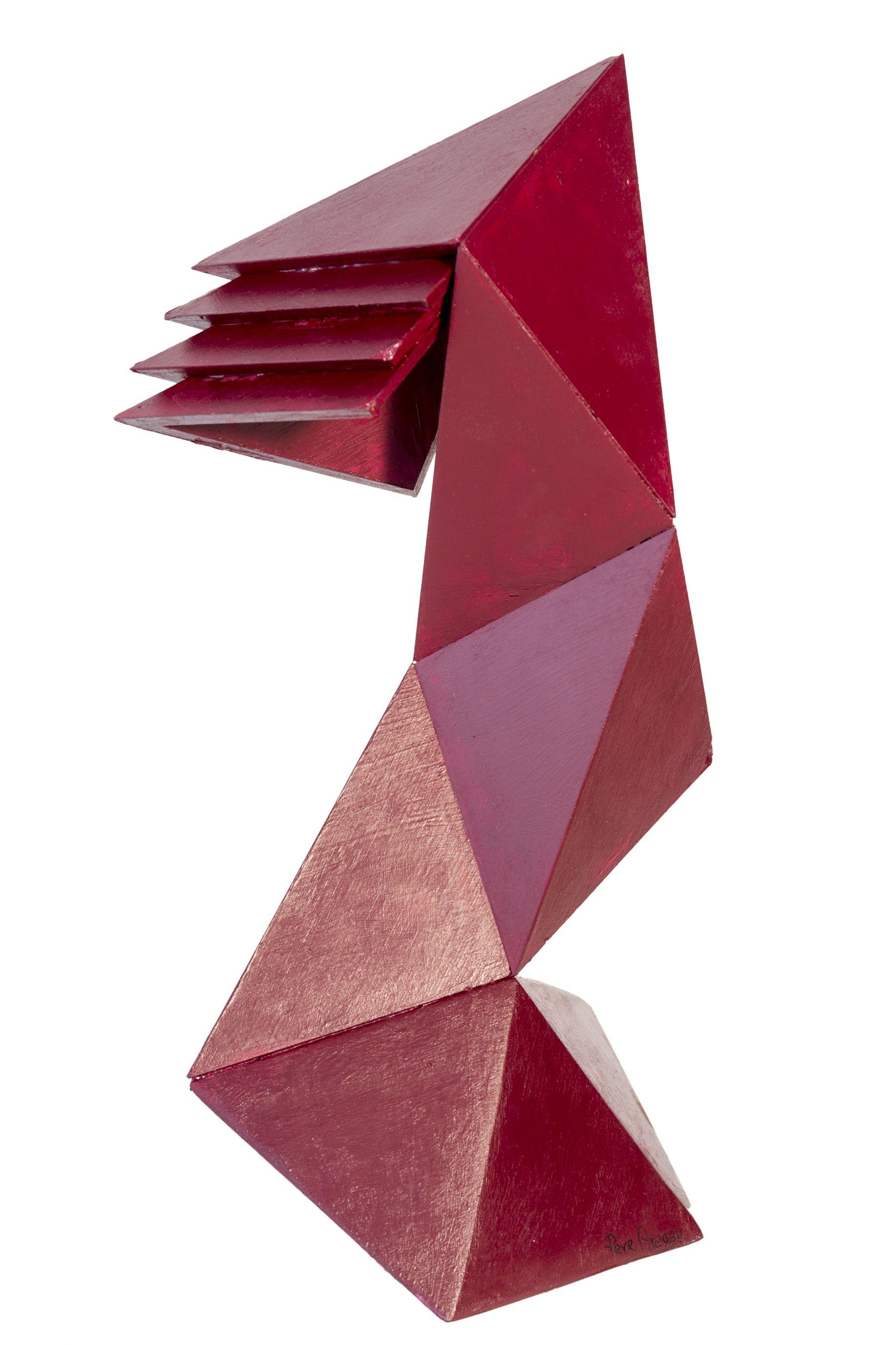 Papiroflexia (2015) - Pere Aragay Tusell