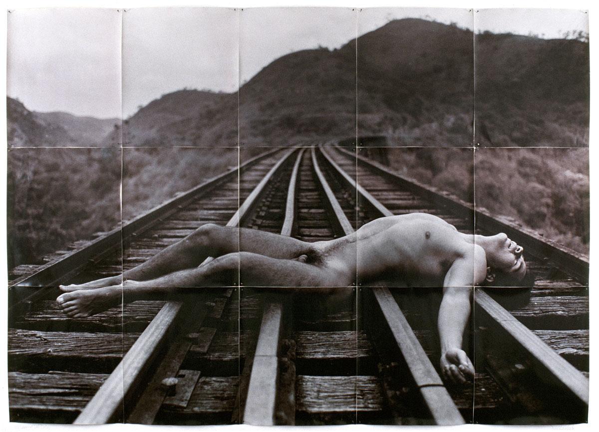 Camino del dolor (1997) - Daniel Hernández-Salazar