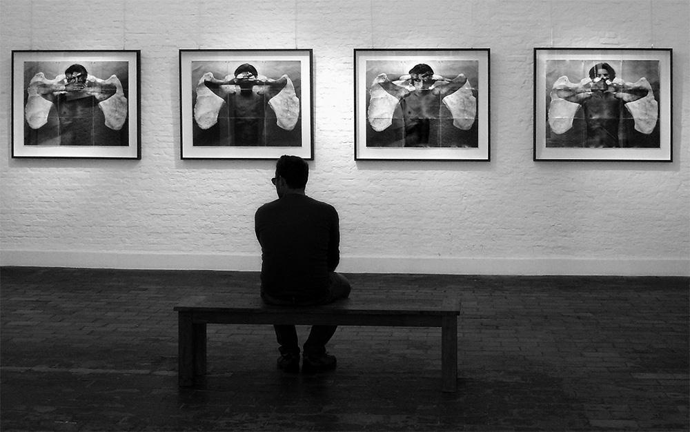 Esclarecimiento (1998) - Daniel Hernández-Salazar