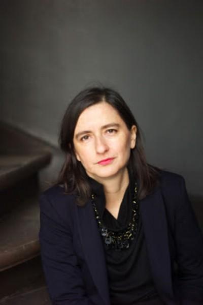 Maria Ines Rodriguez - Photo Danh Vo.