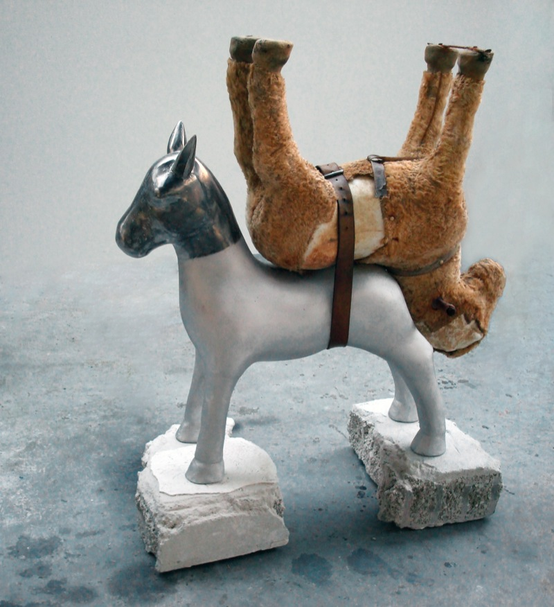 My Little Pony (2009) - Hanneke Klinkum