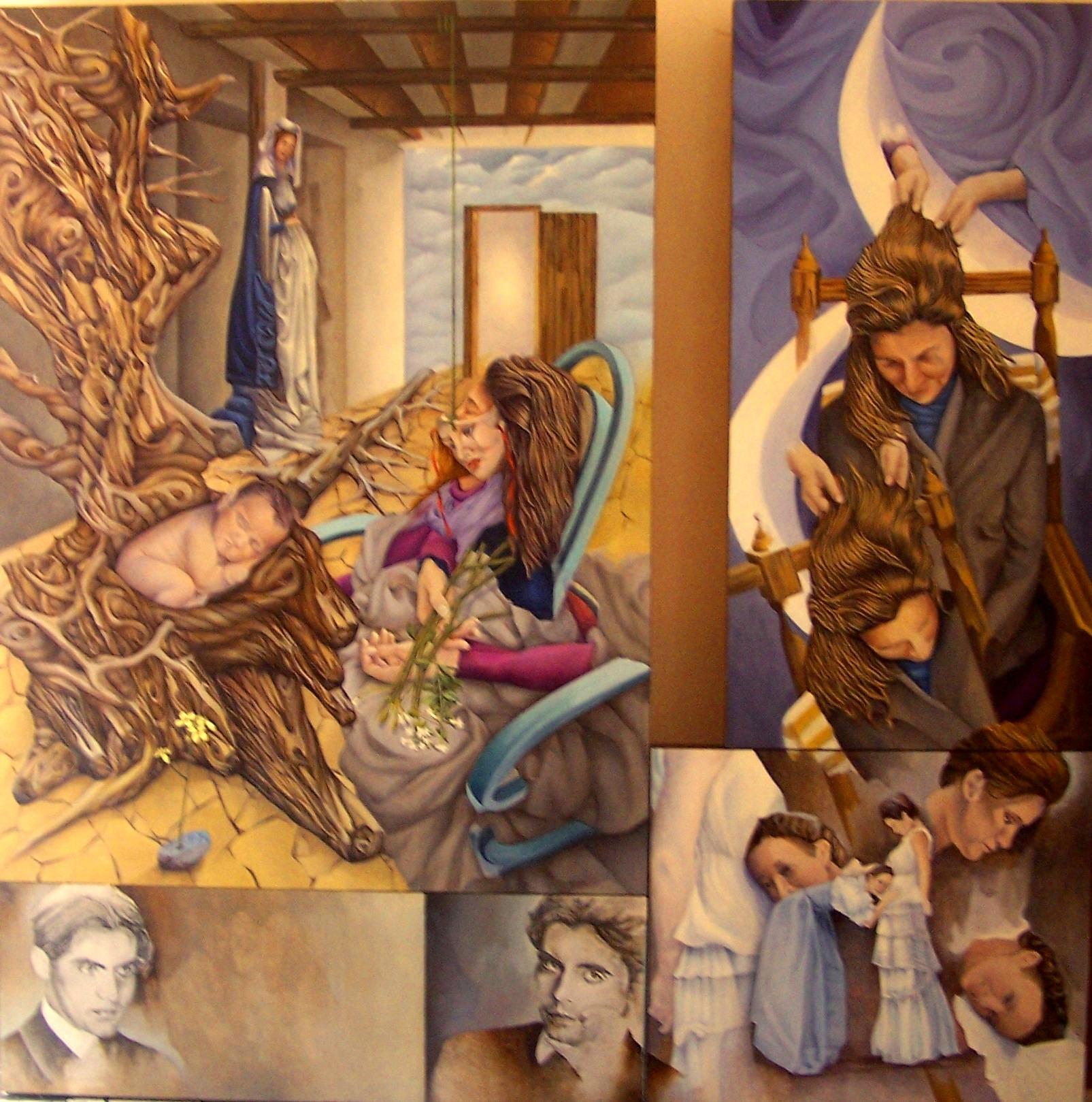 YERMA (2015) - Guillem Garcia i Vivas - Vivas