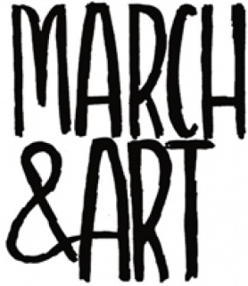 March & Art