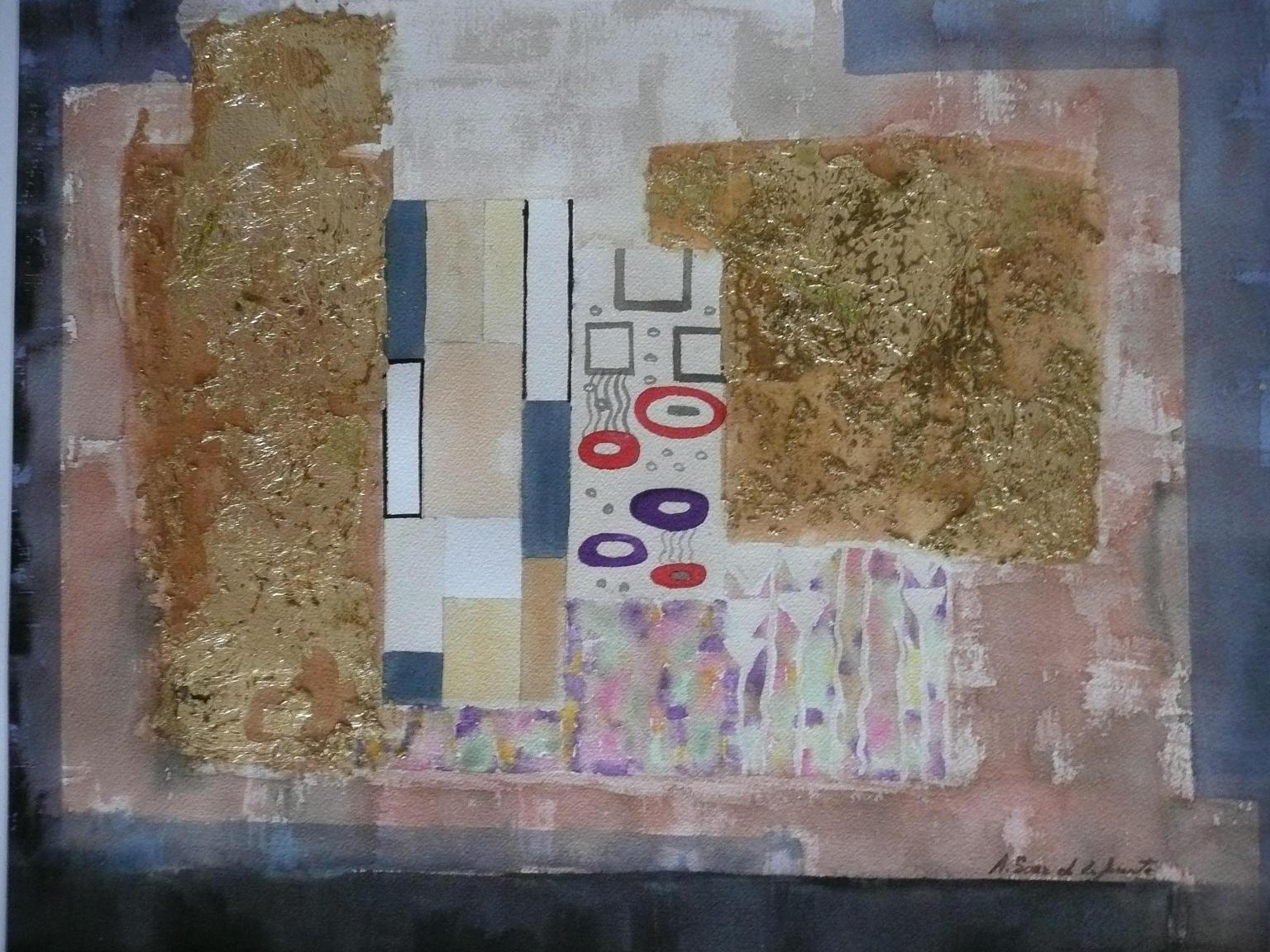 El Vals de Klimt (2012) - Arantzazu Saez de Lafuente Calvo - A. Saez de Lafuente
