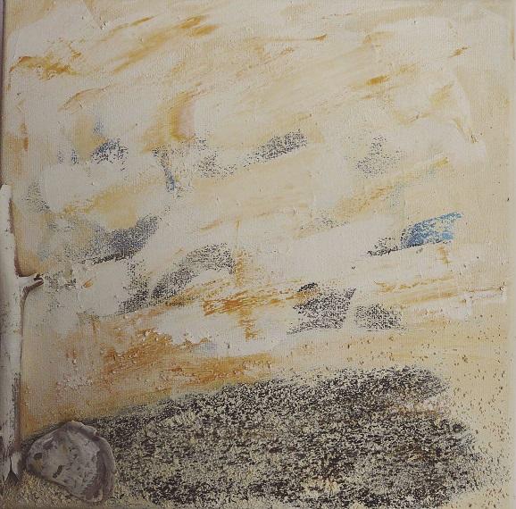 En la orilla III (2019) - Arantzazu Saez de Lafuente Calvo - A. Saez de Lafuente