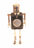 Robot de reciclaje alfa 001