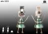 Robot de Reciclaje alfa 003