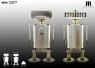 Robot de Reciclaje alfa 007