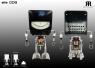 Robot de Reciclaje alfa 009