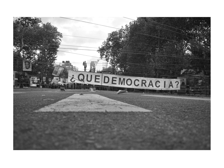 Dudas (2018) - Alejandro Vergez
