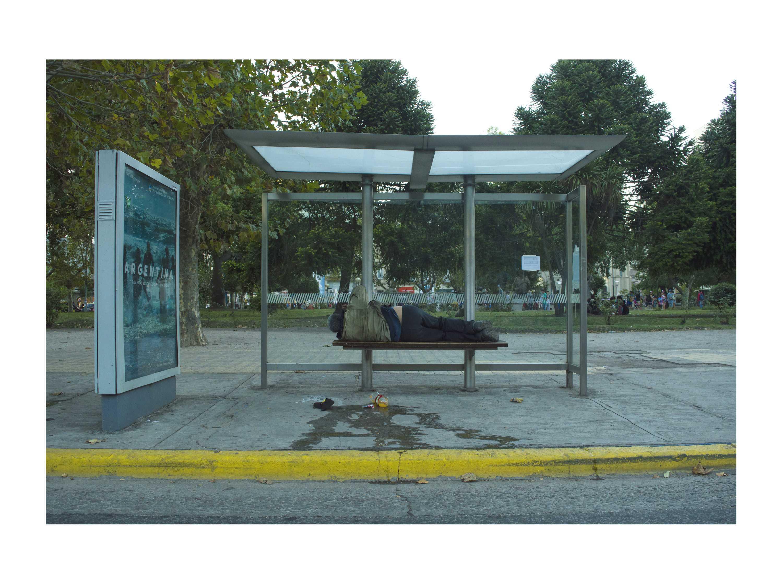Realidades (2018) - Alejandro Vergez
