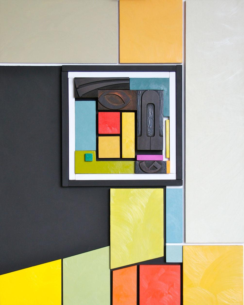 Elogio a PIcasso en el Centenario del Cubismo (2012) - Sebastián García Garrido