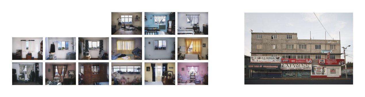 Condominio (2011) - Elizabeth Vinck Monroy