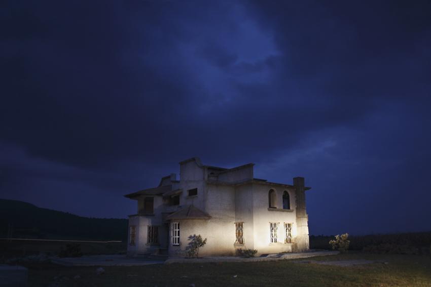 Horizontes (2009) - Elizabeth Vinck Monroy