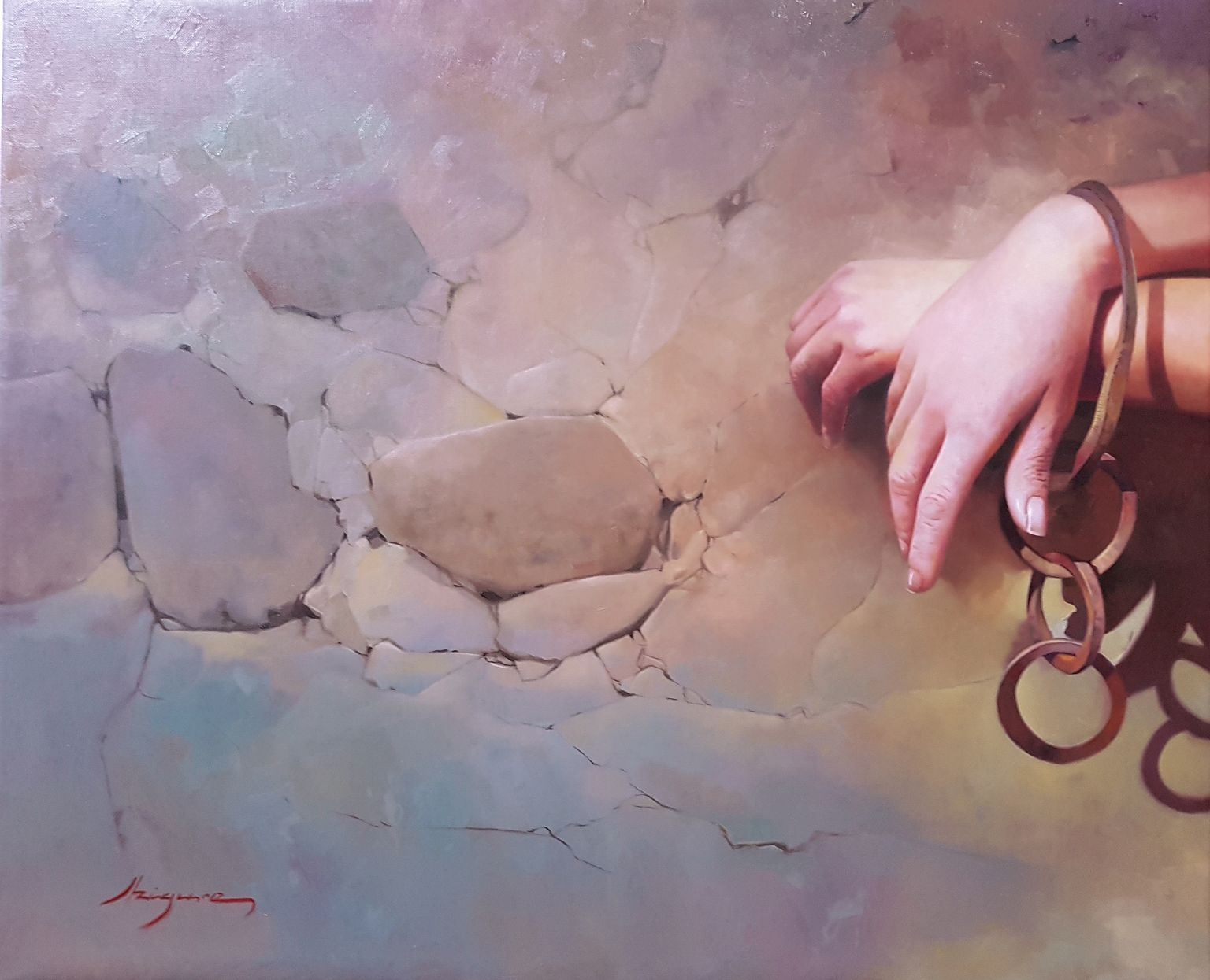 prisionera de sus deseos (2017) - Jose Higuera