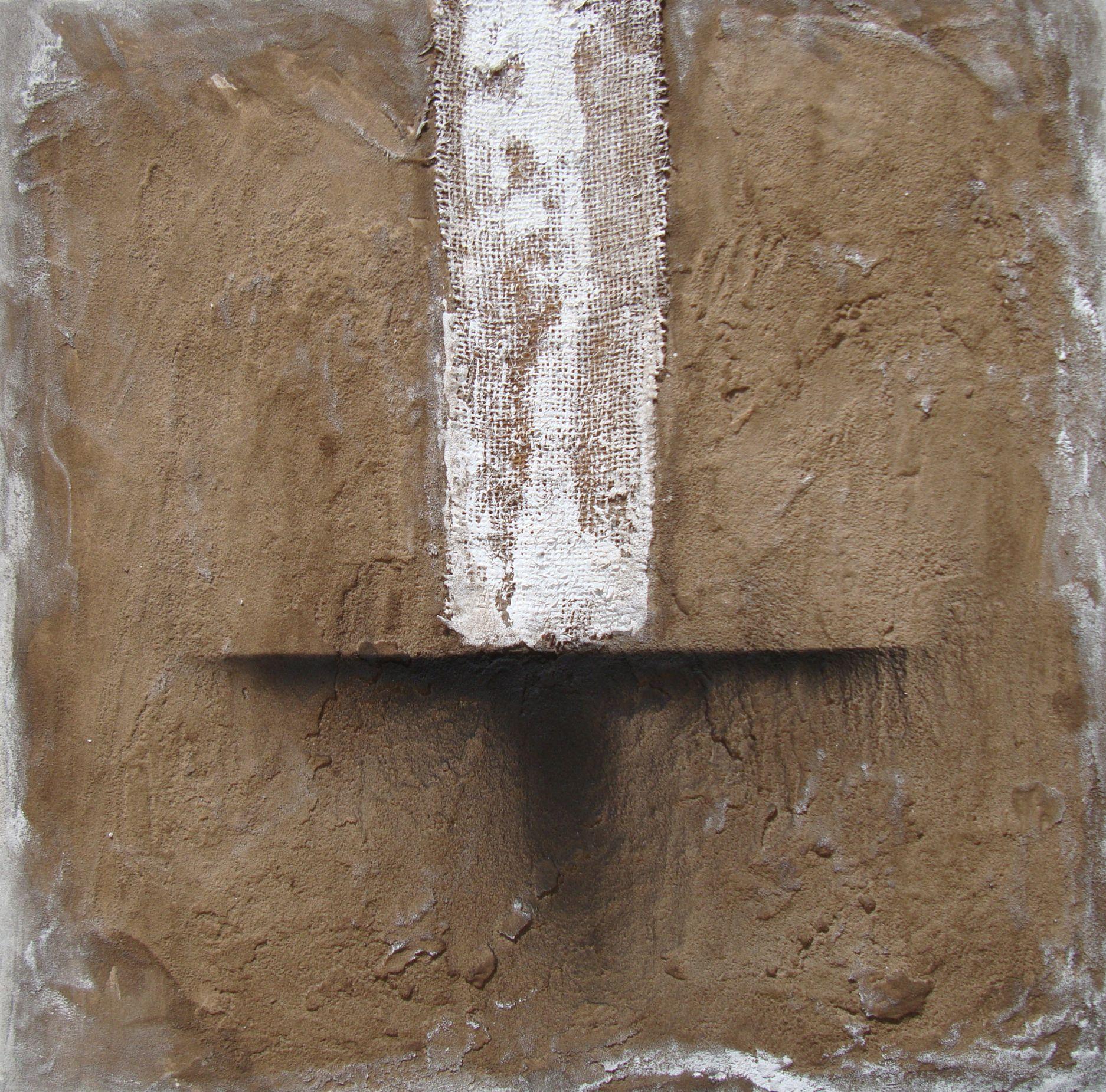 Sin Titulo (2014) - Daniel Claver Herrera