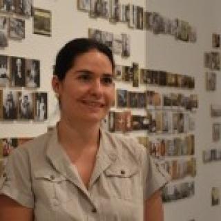 Carla Herrera-Prats