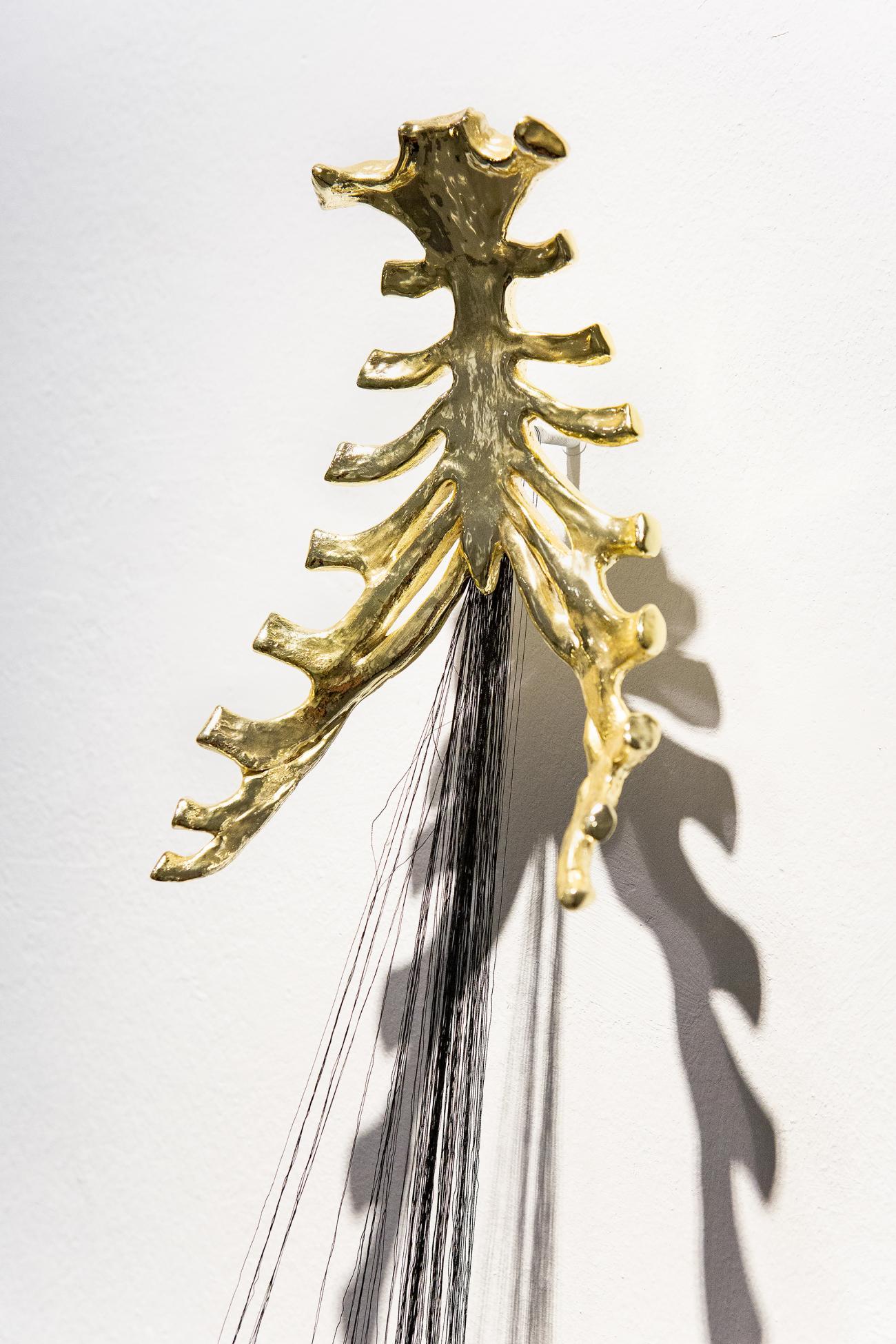 Flor de espinas _ Flower of Thorns (2020) - Romina Rivero
