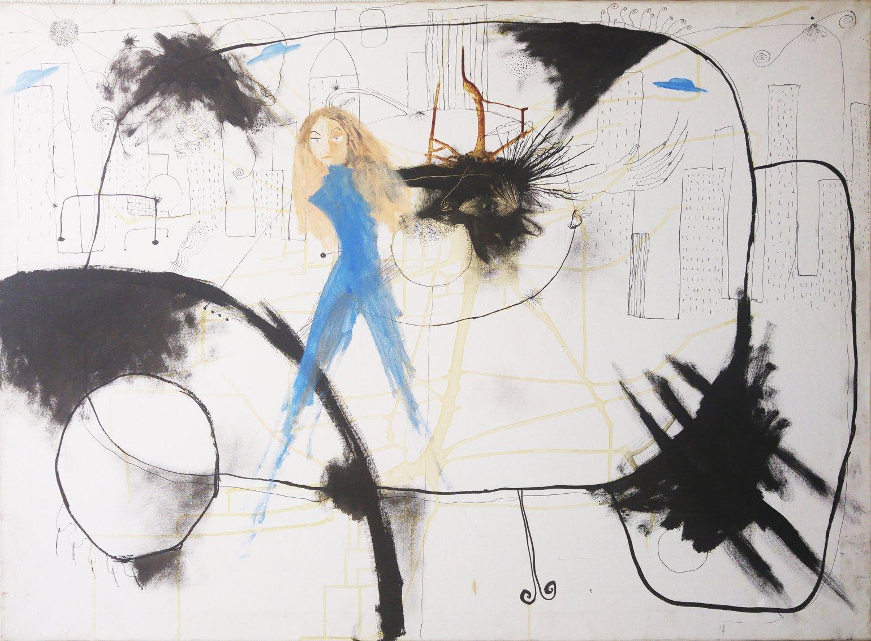 Los Visitantes (1998) - Fernando Ordóñez