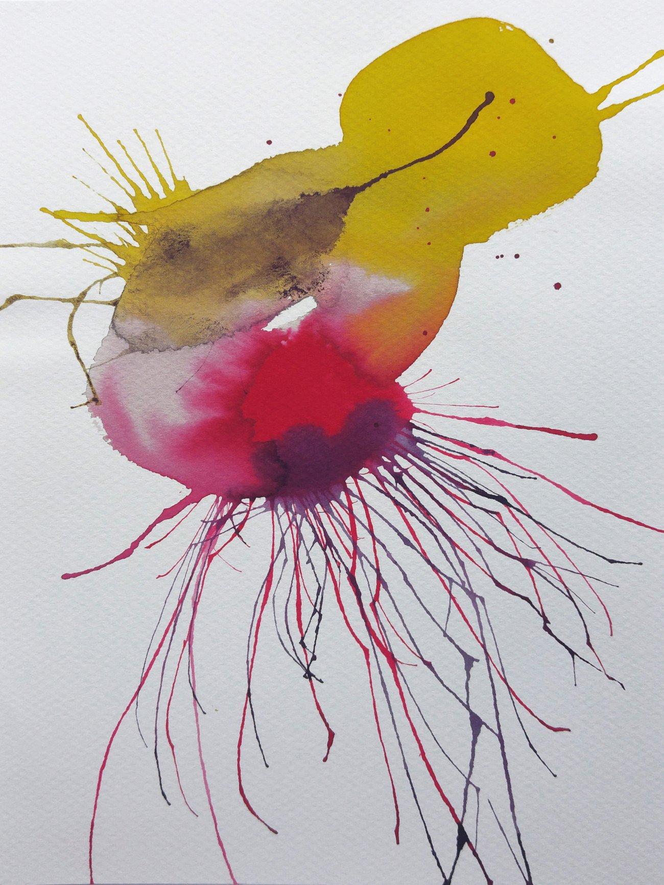 Medusa IV (2012) - Fernando Ordóñez