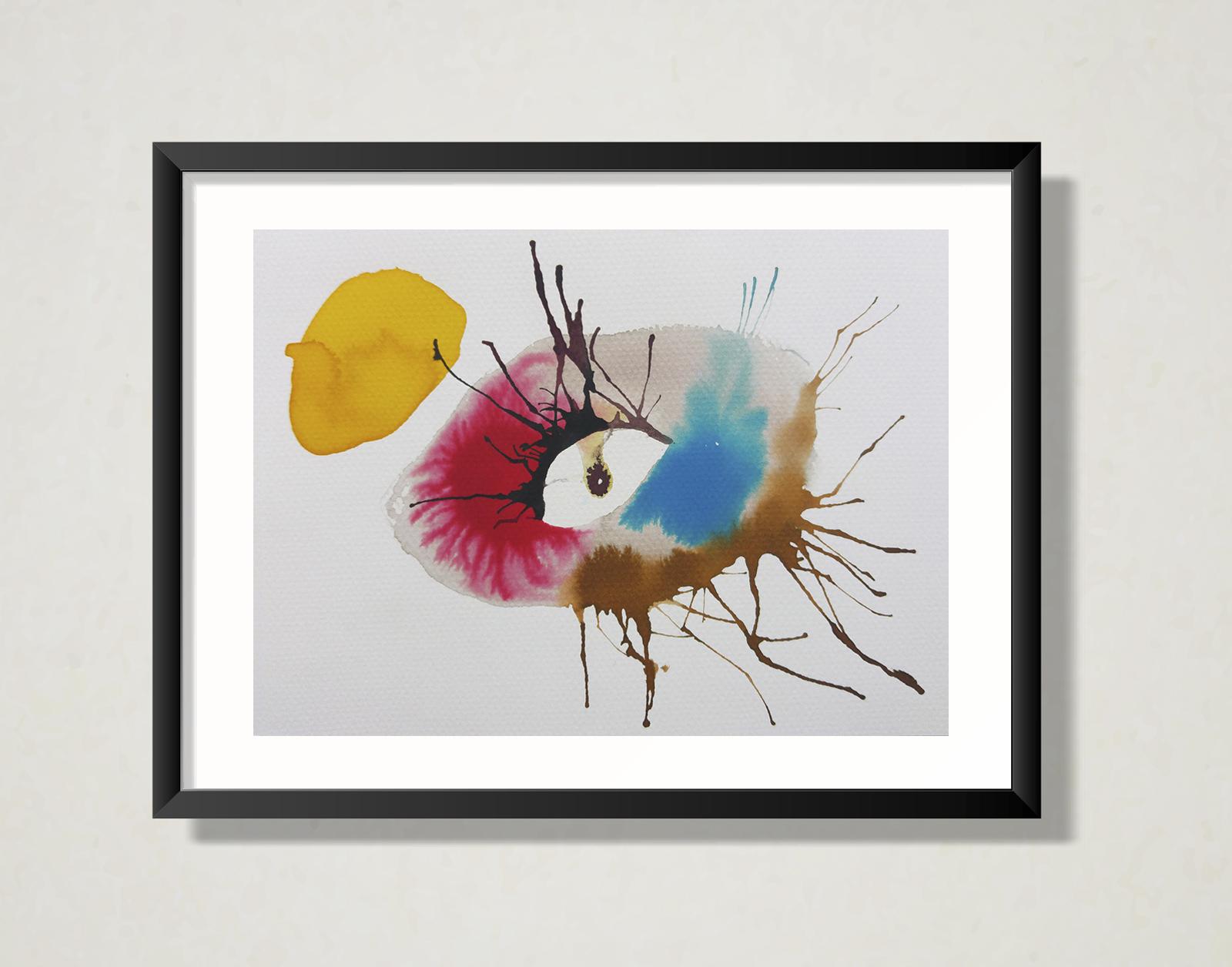 Medusa V (2014) - Fernando Ordóñez