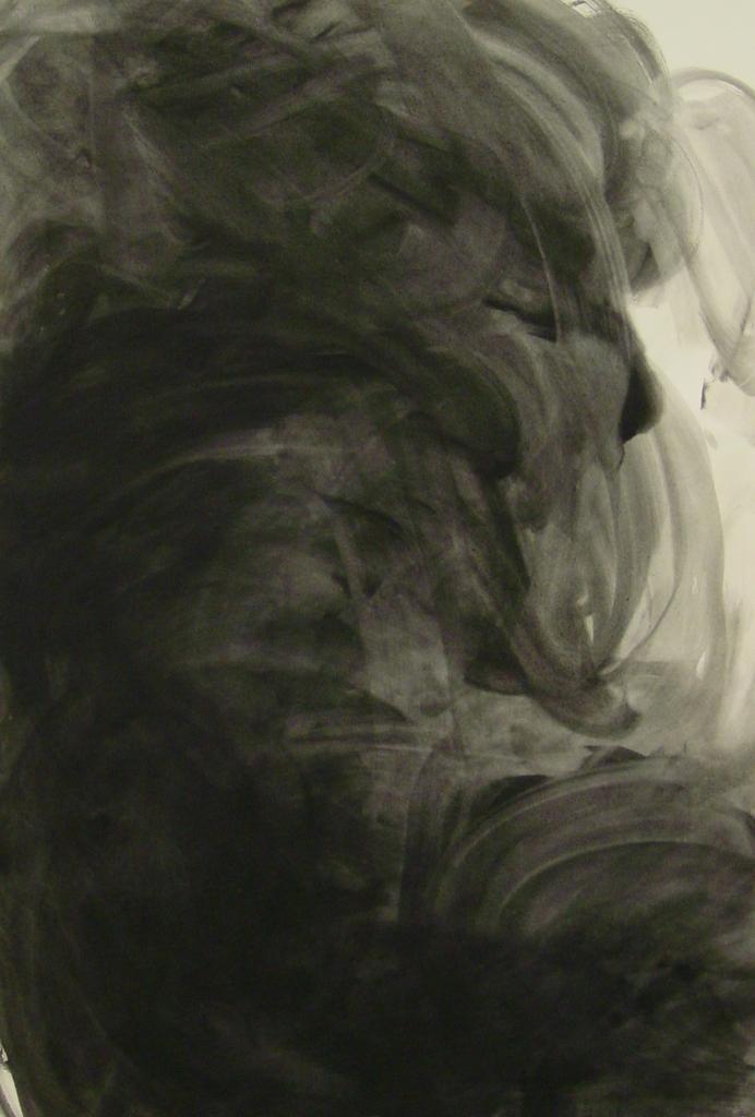 Negro Humo 1 (2002) - Marion Thieme
