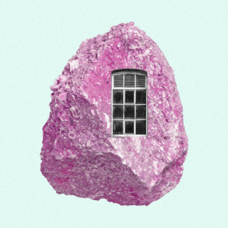 Stone- beamonite