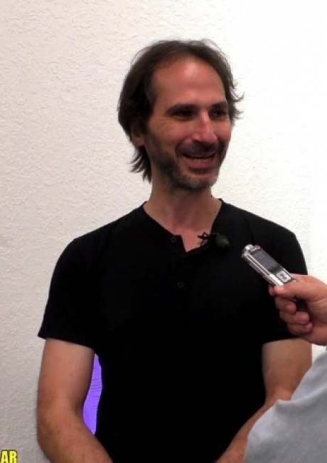 Fotograma de vídeo.