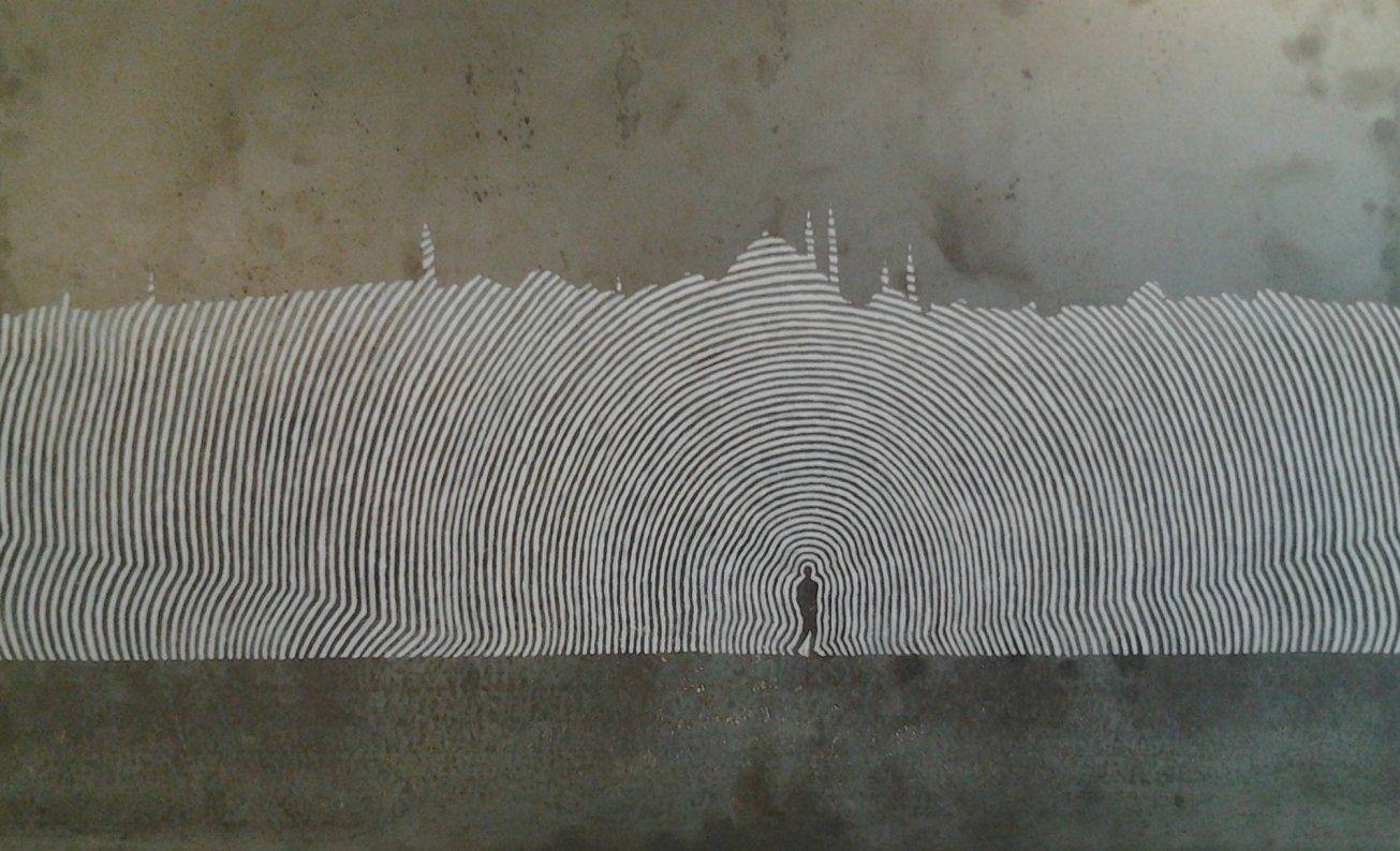 Own City (IST) (2015) - Alejandro Ontiveros Robles