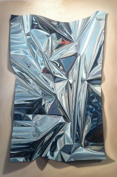 Aluminio, Nicolas Radic, 2014