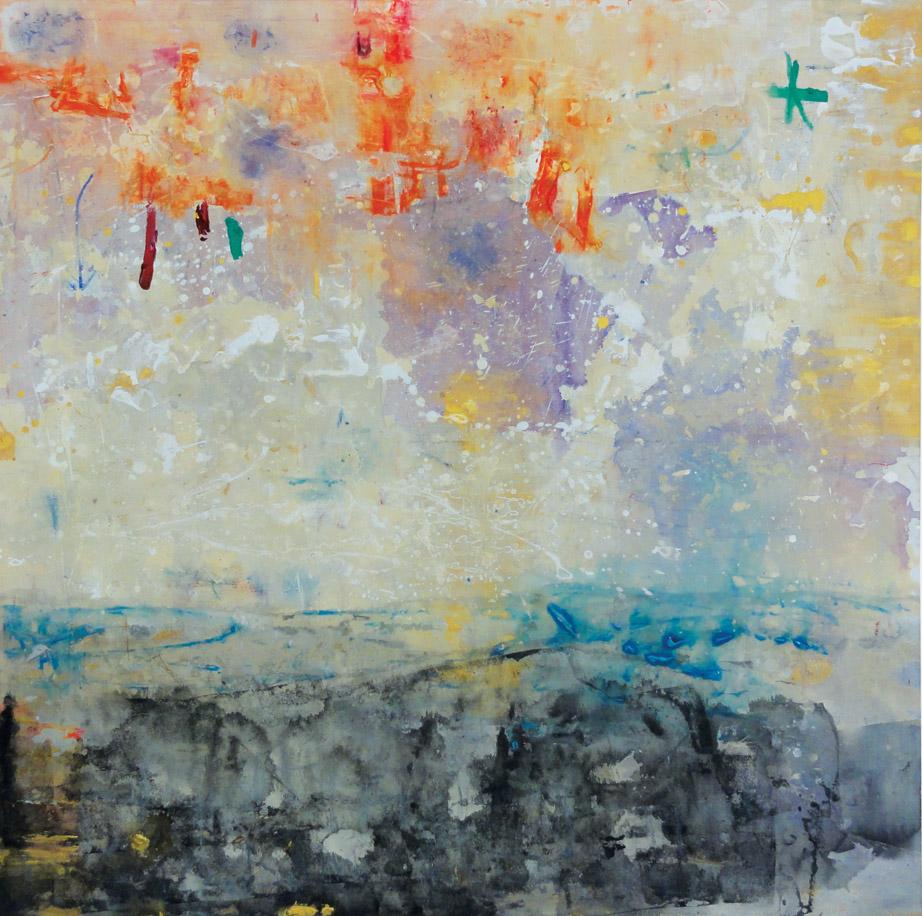 Hope (2015) - Karina Valderrama