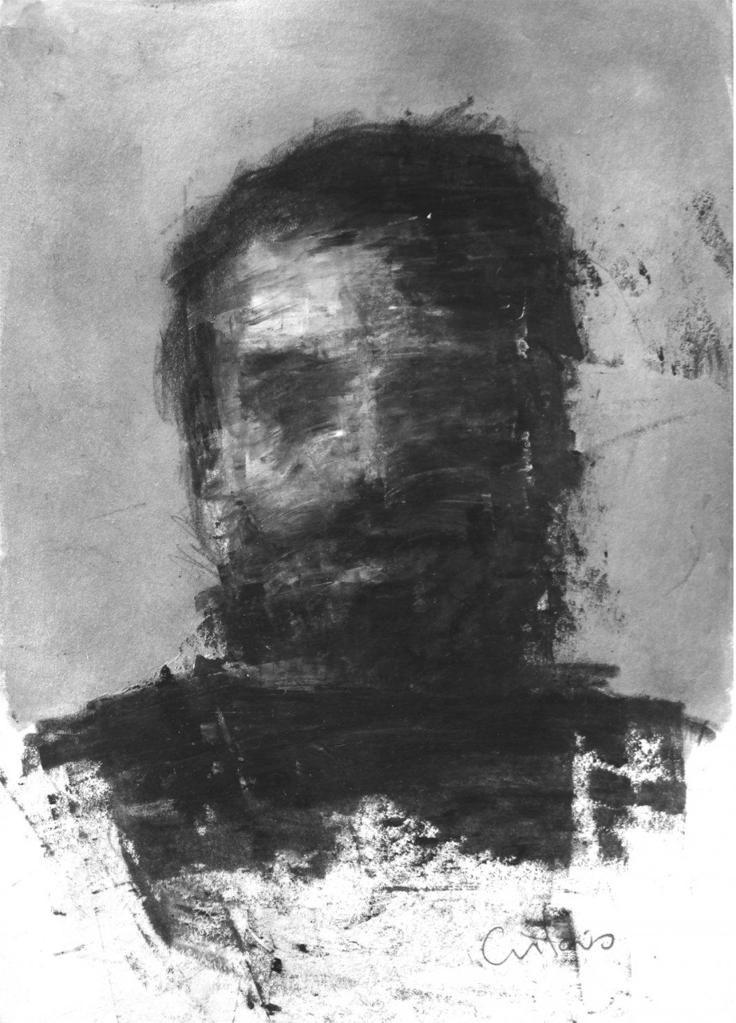 murmullo (2017) - Antonio Romero