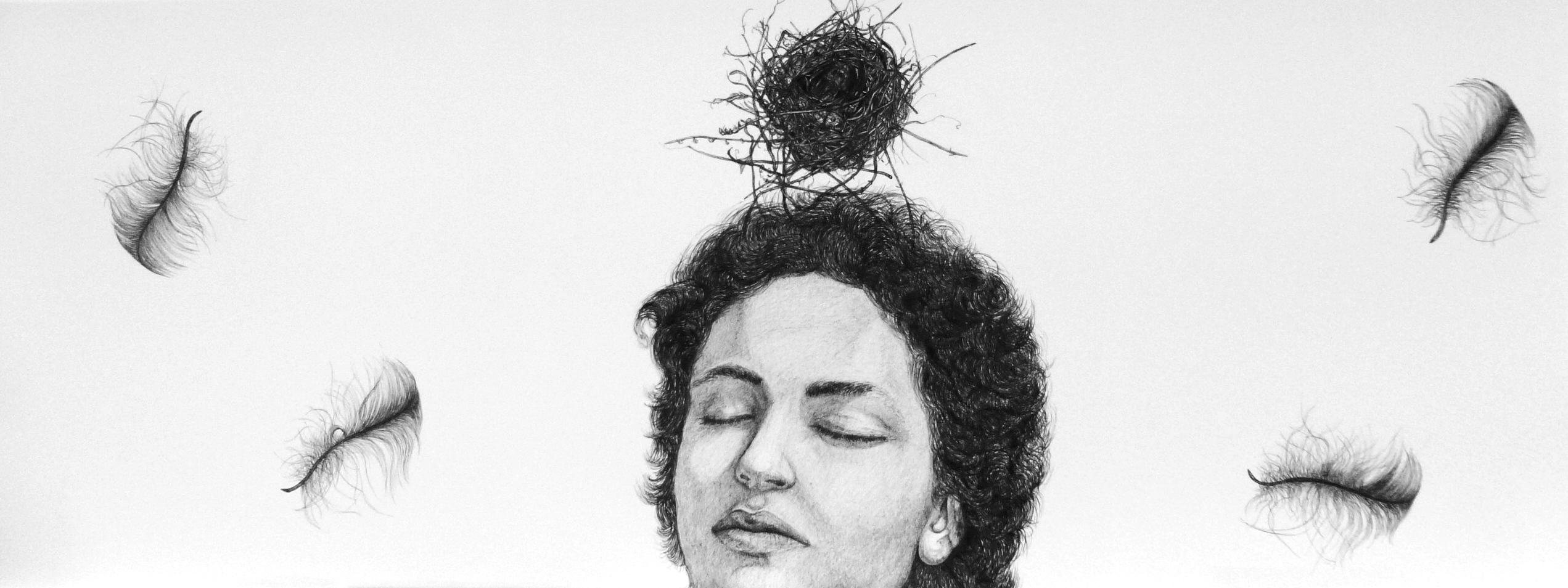 Durmientes, La casa. Un homenaje a los desaparecios en Argentina (2013) - Liliana Inés González Soria